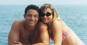 Jordan and Nadine Belfort