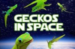 Geckos-in-Space
